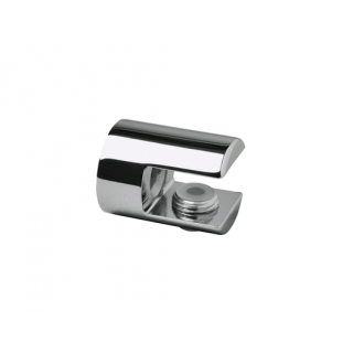 Hyldeholder Ø20x26mm f/6-10mm, Hvid