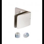 Square midterhæng. V, f/4-6mm glas, Mat