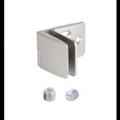 Square midterhæng. H, f/4-6mm glas, Mat