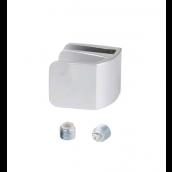Square greb enkelt, f/4-5mm glas, Mat